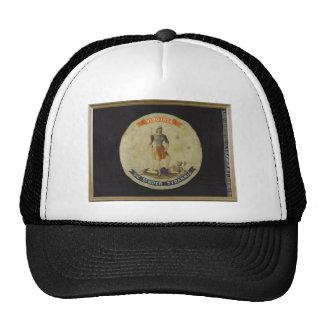 VIRGINIA!!! TRUCKER HAT