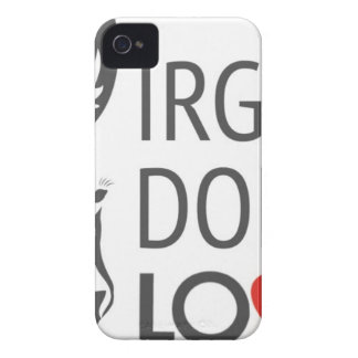Virginia is for Donkey Lovers iPhone 4 Case-Mate Case