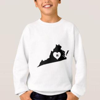 Virginia Love Sweatshirt