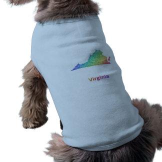 Virginia Shirt