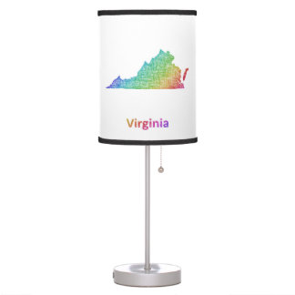Virginia Table Lamp