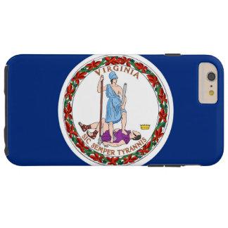 Virginia Tough iPhone 6 Plus Case