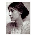 Virginia Woolf, 1902 Post Cards