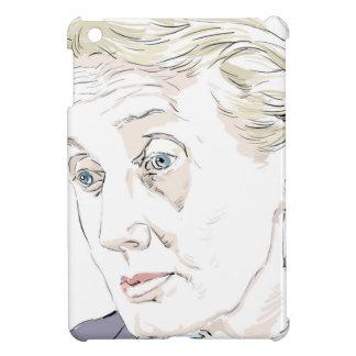 Virginia Woolf iPad Mini Case
