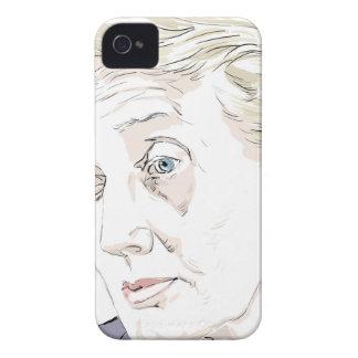 Virginia Woolf iPhone 4 Case