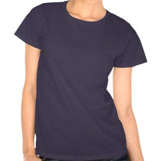 Virginia Woolf is my Spirit Animal T-shirts