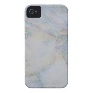 virginia woolf - watercolor portrait.1 iPhone 4 Case-Mate cases