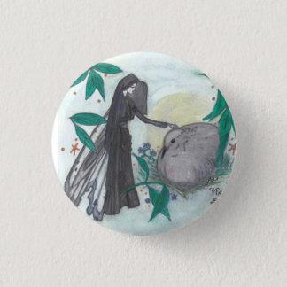 Virginia's Dove Button