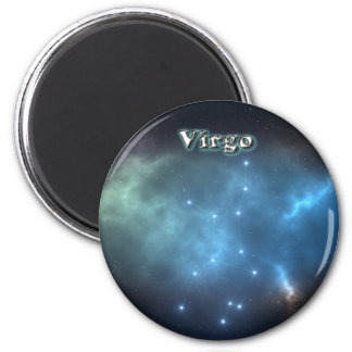 Virgo constellation magnet