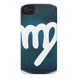 Virgo iPhone 4 Covers
