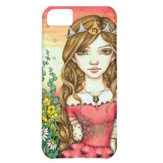 Virgo iPhone 5C Covers