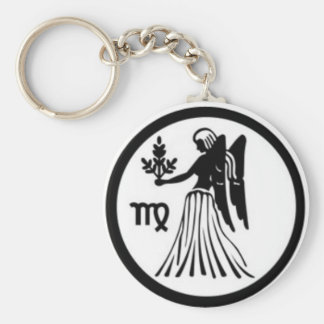 ViRGO Keychain