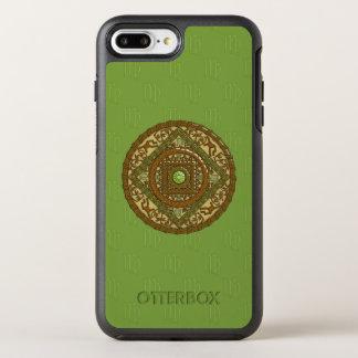Virgo Mandala Otterbox Phone Case