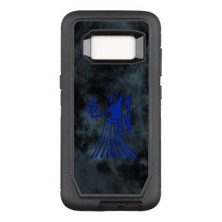 Virgo OtterBox Defender Samsung Galaxy S8 Case