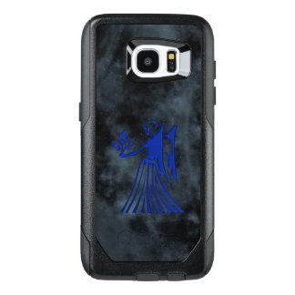 Virgo OtterBox Samsung Galaxy S7 Edge Case