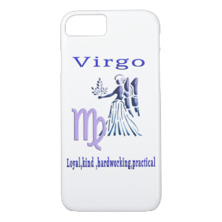 Virgo  phone case