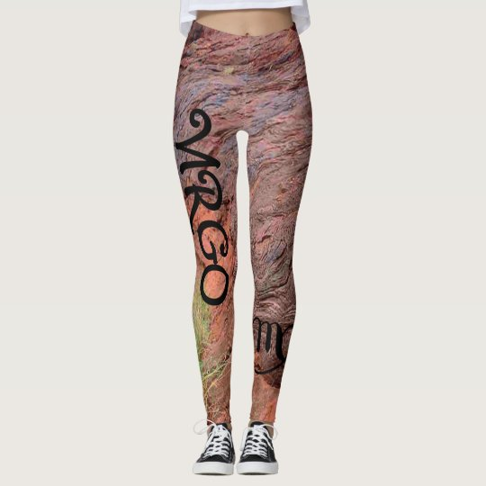 Virgo Running/Workout/Hangout Leggings