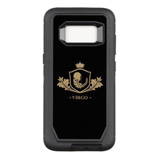 Virgo S8 Case