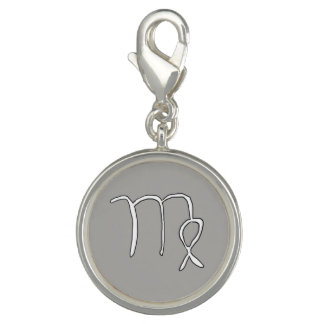 Virgo Star Sign Charm