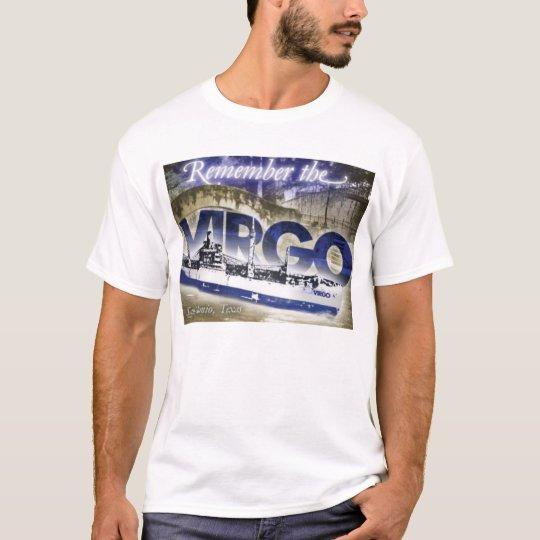 Virgo T-shirt