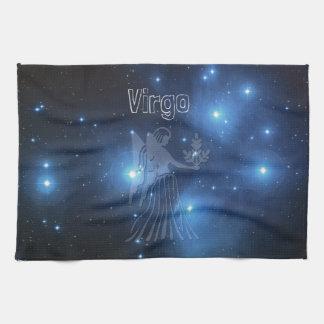 Virgo Towel