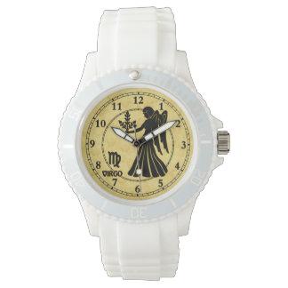 Virgo Zodiac all types Modern Designer Watches