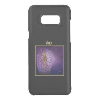 virgo Zodiac Astrology design Horoscope Uncommon Samsung Galaxy S8 Plus Case