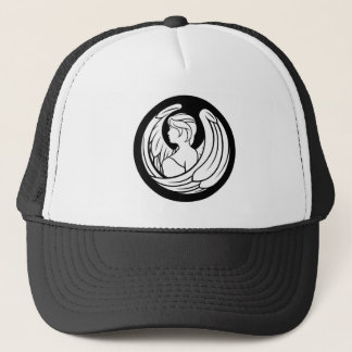 Virgo Zodiac Horoscope Sign Trucker Hat