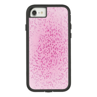 Virii (Magenta)™ Phone/iPhone Casd Case-Mate Tough Extreme iPhone 8/7 Case