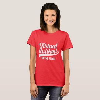 Virtual Assistant Standard T Shirt