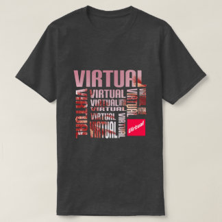 Virtual | Design T-shirt