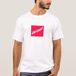 Virtual | Logo T-shirt