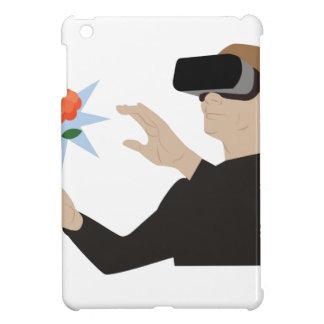 Virtual Reality iPad Mini Cover