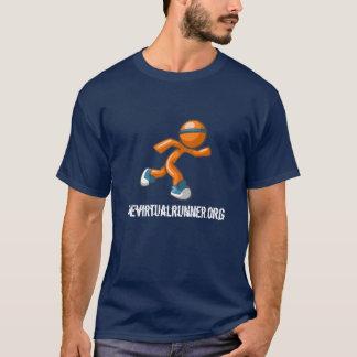 Virtual Runner T-Shirt
