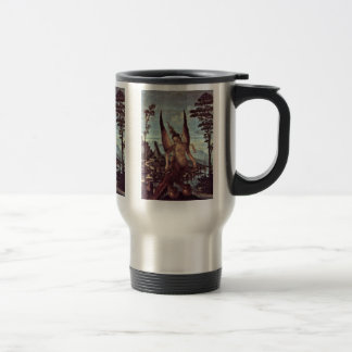 Virtue By Giovanni Bellini Mugs