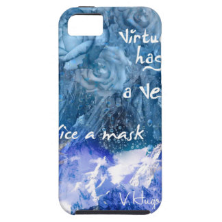 Virtue expose the truth iPhone 5 case