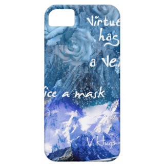 Virtue expose the truth iPhone 5 cover