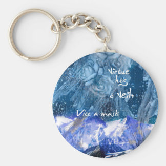 Virtue expose the truth keychain