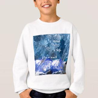 Virtue expose the truth sweatshirt