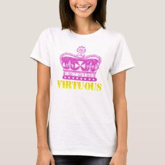 virtuous crown T-Shirt