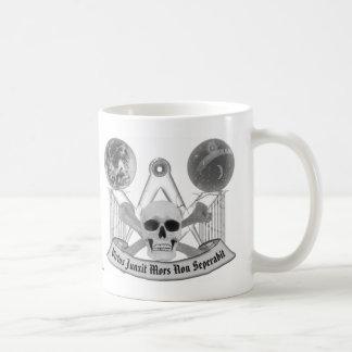 Virtus Coffee Mug