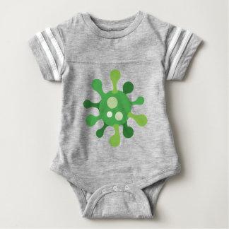 Virus Baby Bodysuit