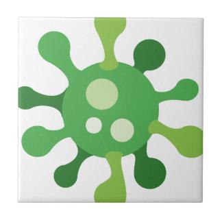 Virus Tile