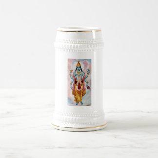 Vishnu 18 Oz Beer Stein