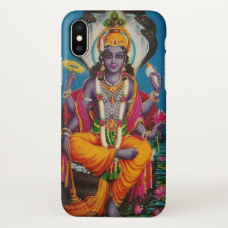 Vishnu iPhone x case