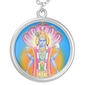 Vishnu Necklace