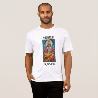VISHNU POWER - Men's Sport-Tek T-Shirt