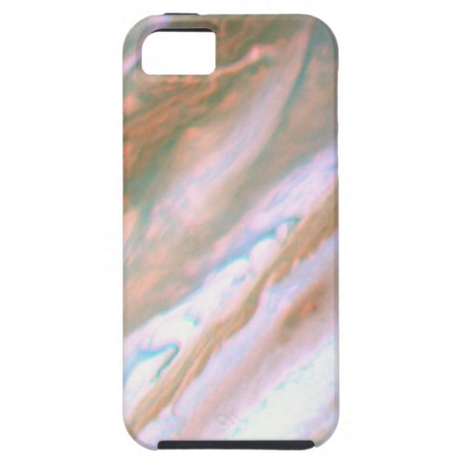 Visible-Light Image of Jupiter -- Hubble Space iPhone 5 Cover