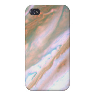 Visible-Light Image of Jupiter -- Hubble Space iPhone 4 Case