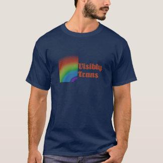 Visibly Trans T-Shirt